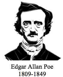 Brief biography edgar allan poe